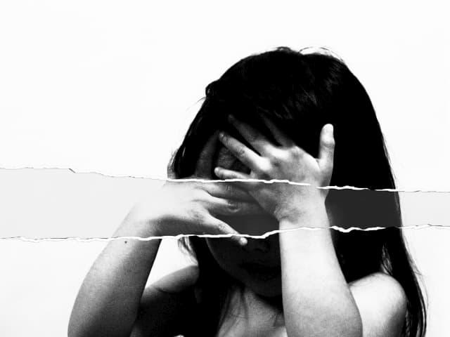 後悔と自責の苦悩