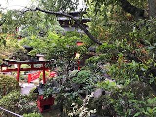 うかい中庭1