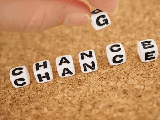 変化、奇跡